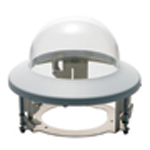 Flush mount kit, Transparent for ACM-85xx, 82xx