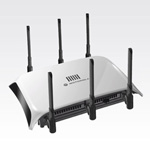 AP-7131 Single Radio 802.11n Access Point, Plastic Facade, with QIG. Antennas are sold separately