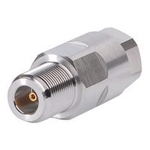 AND N/F connector for 1/2 in FSJ4-50B cable, SOI