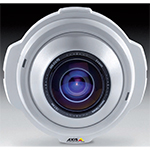 AXIS 212 PTZ Pan/Tilt/Zoom Network Camera without moving parts. 3x zoom. 140 degrees pan and 105 degrees tilt. Up to VGA resolution at 30 fps. Simultaneous MPEG-4 and Motion JPEG. Includes wall mount kit and power supply