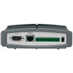 AXIS 241S Blade Video Server Encoder. Full frame-rate simultaneously on all channels and have the ability to digitize 1 analog video sources, making this available on the network as streams of real time Motion JPEG video and MPEG-4