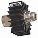 Attenuator 10W 1dB, BNC(M) to BNC(F), DC-4.0GHz