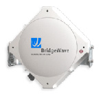 "1.25 Gbps, Full-Duplex, med-range link, 60GHz U.S./CAN lic.-free, AdaptRate, AES Encryption, SECURE-MGT, 10"" integrated antennas, 1000Base-SX (LC), 10/100 Add Drop Port, 1 yr warranty, export restrictions"