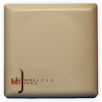 MTI CPE Panel Antenna, 902-928MHz, Gain: 9dBi, Antenna for enclosure, 1'