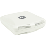 AP6521 Versatile Single Radio 802.11a/b/g/n Wireless Access Point with Internal Antenna, MIMO, embedded WiNG 5 intelligence. US-only version supports FCC channel set