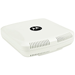 AP621 Dependent mode Single Radio 802.11n Access Point for External Antennas, International version