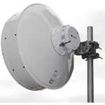 PAR6 - 6' SP PTP800 Antenna, 5.925-6.425GHz with radome, Single Polarization, CPR137G