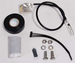 "Coaxial Cable Grounding Kits for 1/4"" and 3/8"" cable"