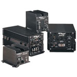 Heavy Duty Power Supplies