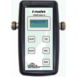Praxsym T-Meter Broadband Wireless Power Meter for 6GHz Frequency bands