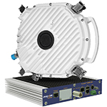 GX800-15-LNK, GX815LK-0475-AC-W0-WD, Tsunami GX800 Link, 15GHz, TR0475, A Band, 14500-15143MHz, CW Microwave Link