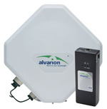 BreezeACCESS VL 5.8GHz, SU-A-5.8-6-BD-VL, Subscriber Unit, Indoor Network Interface Unit, Outdoor Radio Unit, Integrated Antenna. 5.725-5.850GHz, Full Data Bridge, 6 Mbps data rate