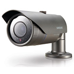 "Analog IR Bullet Camera, 1/4"" Super HAD CCD, 600 TV Lines, True Day Night, 12X Optical Zoom, 24VAC/ 12VDC, IP66"