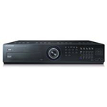 8CH Performance DVR, 4TB, H.264, 60fps@4CIF, 120fps@2CIF, 240fps@CIF, DVD, Coaxitron, Smart Viewer 3.0