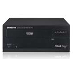 Network NVR, 4CH, MPEG4, H.264, 1 TB Storage
