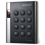 Access Control Weigand Reader, Keypad & RF, Mifare Format 13.56 MHz