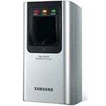 Access Control Weigand Reader, Fingerprint 1K IDs, Samsung Format 125KHz