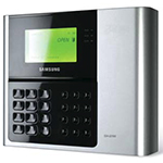Access Control, Stand-Alone, Single-Door Controller, Keypad & RF, Time & Attendence, Samsung Format 125KHz