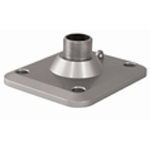 "1.25"" Ceiling Mount for use with SNP-3370TH/3301H & SPU-3700/3750T"
