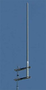 12 dBi Omnidirectional antenna with N-type Female connector, Frequency range 870-960MHz, SOI