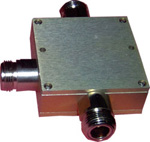 2-Way Signal Splitter, 2.0-4.0GHz