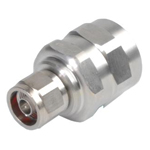 "N/Male connector for 7/8"" FXL780 cable, SOI"