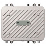 AP 7562 Outdoor Dual Radio 3x3:3 MIMO 802.11ac Access Point, US version. Antennas are sold separately