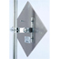 19 dBi / 23 dBi Standalone Panel Antenna, 4.9-5.1 GHz and 5.1-5.9 GHz Frequency Range, 1', Horizontal or Vertical Polarization