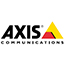 AXIS P8513 White eye-level Covert Network Camera for face identification. SVGA resolution at 30 fps, fixed focal pinhole lens, multiple H.264 and MJPEG streams. PoE, pre-mounted 130cm Ethernet cable with female RJ45 connector