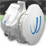 FlexPort80 Base ODUs up to 240 Mbps, Full-Duplex link, 80GHz, Up to four (4) TDM ports + 5 port GigE, upgradeable to 1200 Mbps via software key. -48VDC Power (requires customer supplied AC-DC converter for 110/220V applications). 1 year warranty