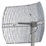 15dBi 2.4GHz Wire Grid Antenna (30