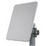MARS 19 dBi Small Size Subscriber Panel Antenna, 3.3-3.8GHz, MNT-22 Mounting Kit Included