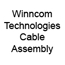 "6' 1/2"" Low Loss Coaxial Cable Assembly with N/Male Connectors, SOI. Promotional Sale price"
