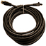 25' CAT5e Shielded Cable, Terminated by RJ45 connectors, Sale price while supplies last