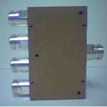 4-Way Signal Splitter, 2.0-4.0GHz