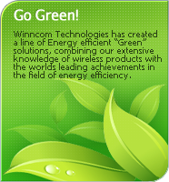 Winncom Technologies solar power systems