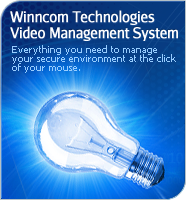 Winncom Technologies Video Management System