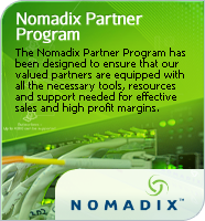 Nomadix Partner Program