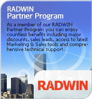RADWIN Partner Program