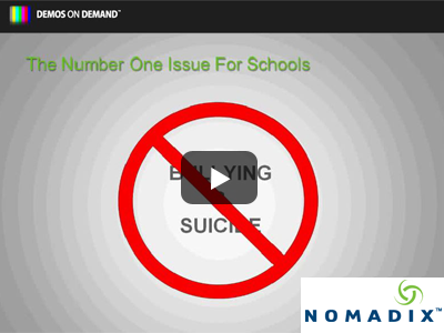 Nomadix Education Video