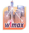 WiMAX Broadband Point-to-Multipoint