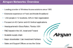 Airspan - The Role of Small Cells and Heterogeneous Networks in LTE deployments
