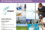 Airspan - Selling 4G Technology to Utilities for Smart Grid Applications