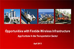 Opportunities with Firetide Wireless Infrastructure Applications