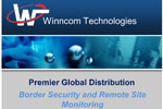 Winncom Broadband - Border Security and Remote Site Monitoring