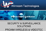 Security & Surveillance Solutions from Proxim Wireless & Videotec