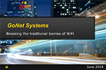 GoNet Systems - Breaking the Barriers of Traditional Wi-Fi with Beamforming
