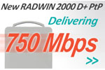 Learn All about the RADWIN 2000 D+ Series