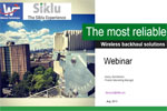 Siklu - The Most Reliable Wireless Backhaul Solutions