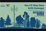 Baicells - How LTE helps solve NLOS challenges
